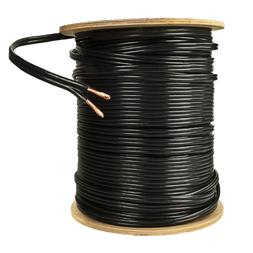 Low Voltage 16/2 Landscape Wire Direct Burial Copper Outside